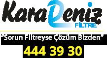 Karadeniz Filtre | Mann Filter Karadeniz Distribitörü